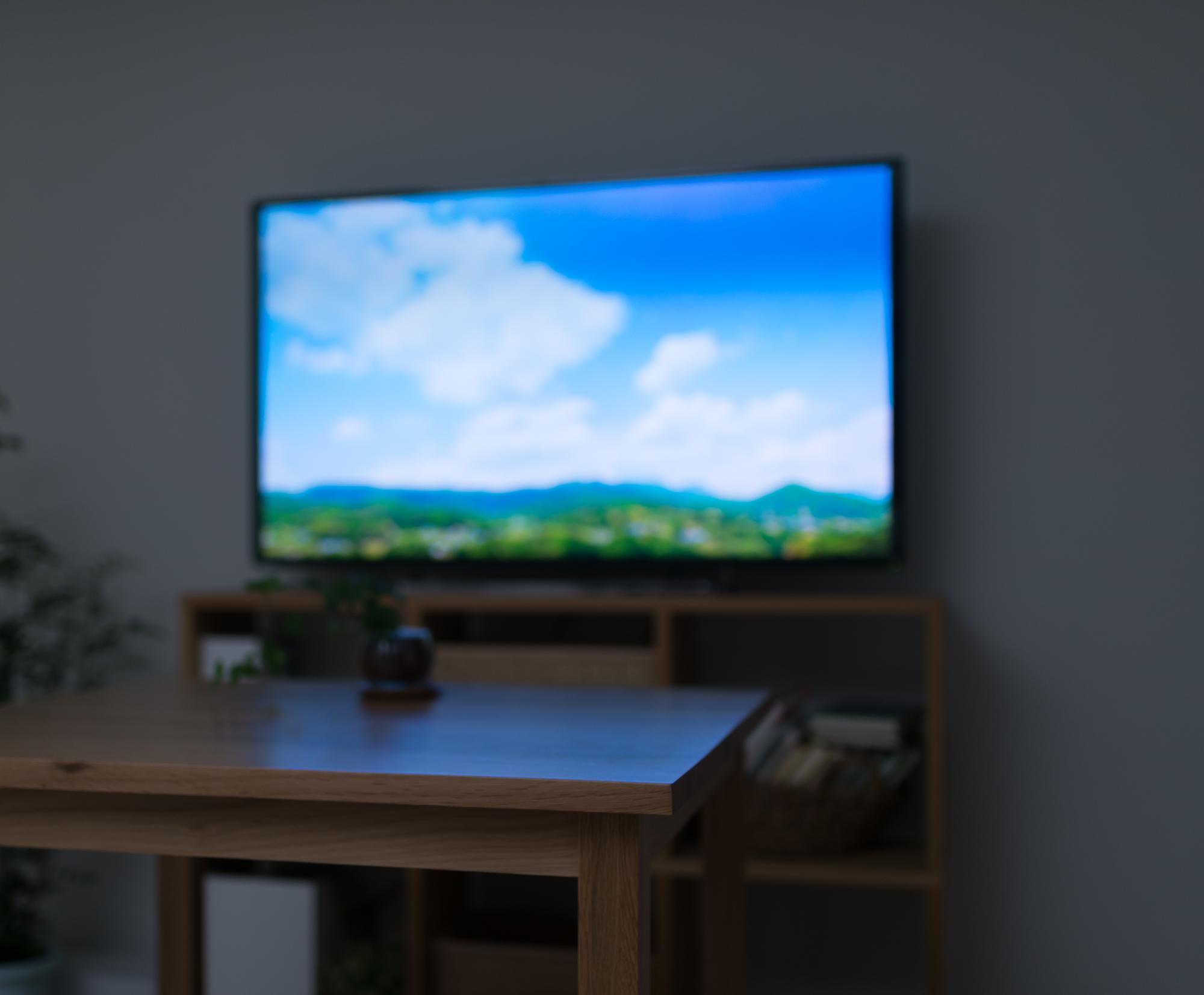 テレビ ブルートゥース